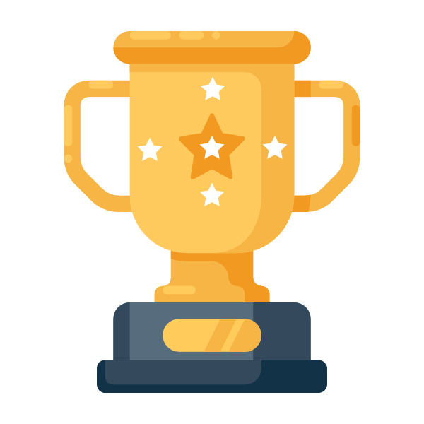 The Five Star Award